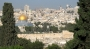 Temple Mount - From Mt. of Olives