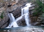 Cameron Falls - Waterton National Park