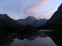 Dusk at Glacier National Park 2