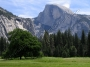 Half Dome 2 - Yosemite National Park